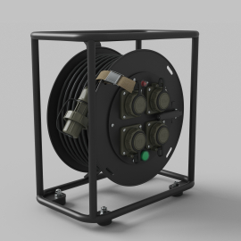 CABLE REEL NRD.02