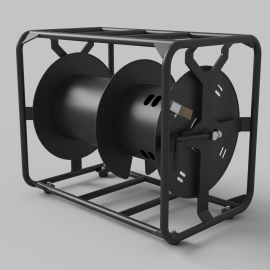 CABLE DRUM NRD.03